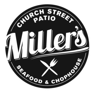 Miller's Seafood & Chophouse