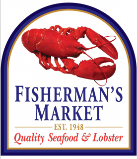 Logo for Fisherman's Market