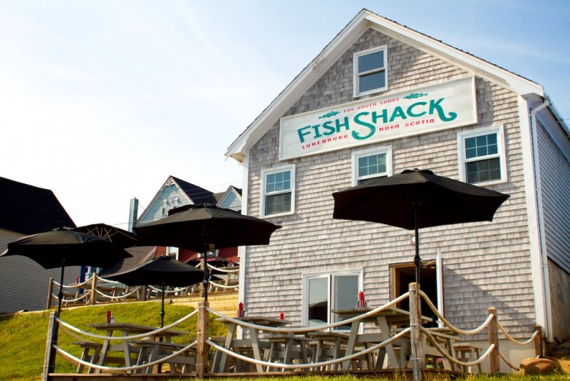 South Shore Fish Shack