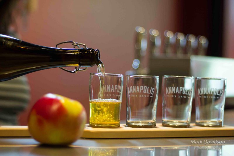 Photo of: Annapolis Cider Company