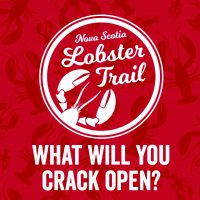 Lobster Trail Widget