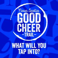 GoodCheerTrail Widget