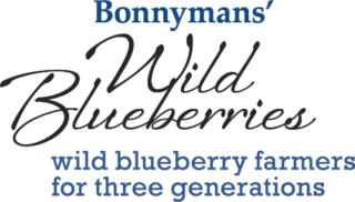 Bonnymans' Wild Blueberries & Natural Products Ltd.